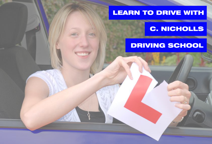 Driving lessons special offer Leicester Thurmaston Syston Queniborough East Goscote Melton Mowbray